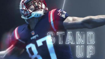 Nike TV Spot, 'NFL Color Rush' Song by Logic - Thumbnail 2