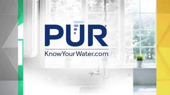 PUR Water TV Spot, 'HGTV: Keep Kids Healthy' - Thumbnail 4