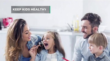 PUR Water TV Spot, 'HGTV: Keep Kids Healthy' - Thumbnail 1