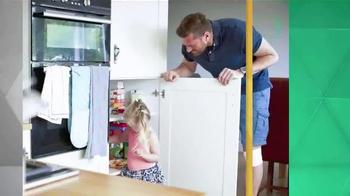 PUR Water TV Spot, 'HGTV: Keep Kids Healthy'