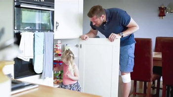 PUR Water TV Spot, 'HGTV: Keep Kids Healthy' - Thumbnail 2