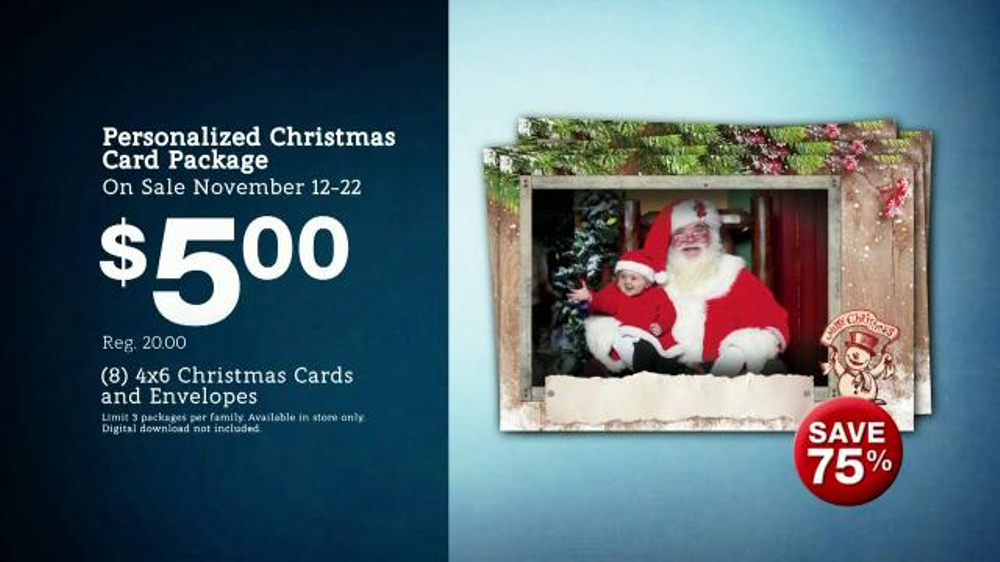 Bass Pro Shops Kick-Off Sale TV Commercial, \'Christmas Cards, Hikers ...