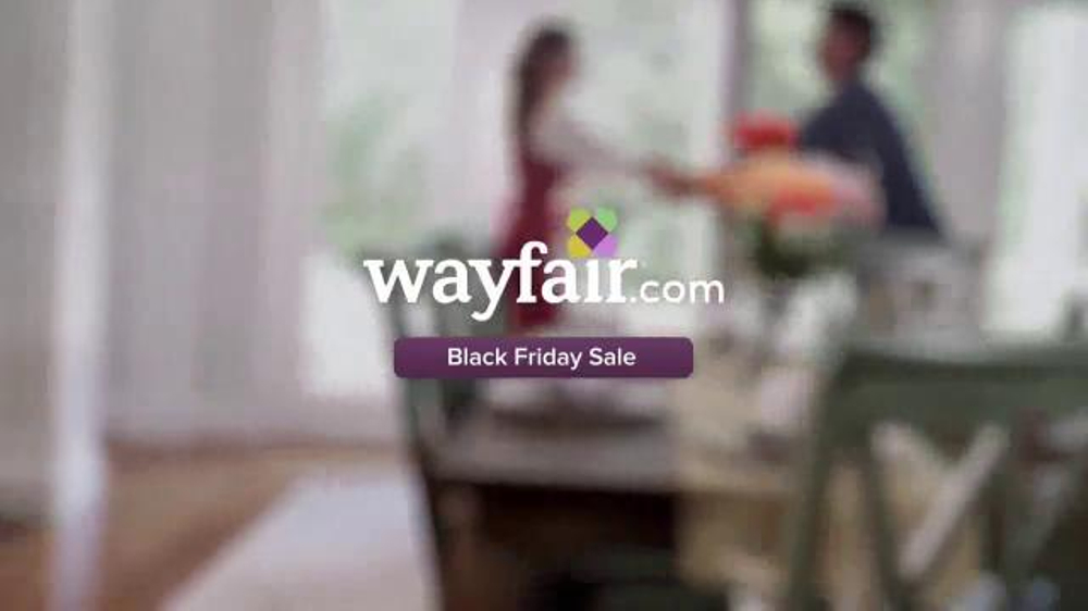 Wayfair Black Friday Blowout Sale Tv Commercial Sofas