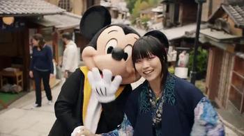 The Walt Disney Company TV Spot, 'Mickey's Birthday Trip Around the World'