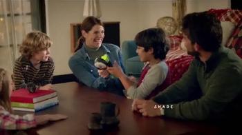 Hasbro TV Spot, 'Discovery Family: Thanks Mom & Dad' - Thumbnail 1