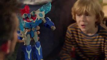 Hasbro TV Spot, 'Discovery Family: Thanks Mom & Dad' - Thumbnail 6