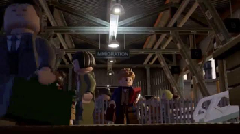 LEGO Dimensions Fantastic Beasts Story Pack TV Spot, 'Complete Movie' - Thumbnail 2