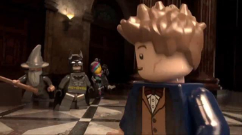LEGO Dimensions Fantastic Beasts Story Pack TV Spot, 'Complete Movie' - Thumbnail 3