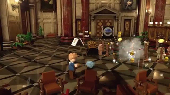 LEGO Dimensions Fantastic Beasts Story Pack TV Spot, 'Complete Movie' - Thumbnail 4