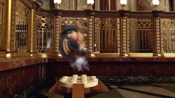 LEGO Dimensions Fantastic Beasts Story Pack TV Spot, 'Complete Movie' - Thumbnail 5
