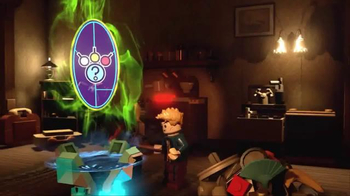 LEGO Dimensions Fantastic Beasts Story Pack TV Spot, 'Complete Movie' - Thumbnail 6