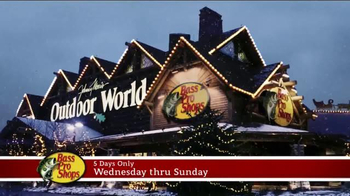 Bass Pro Shops 5 Day Sale TV Spot, 'Shirts, Crews, Table and Spinning Reel' - Thumbnail 10