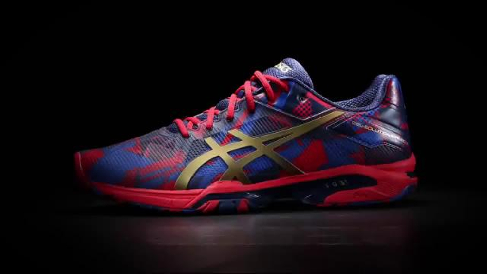new arrival 41362 411dc Tennis Warehouse TV Commercial,  Limited Edition Tennis Shoes  - iSpot.tv