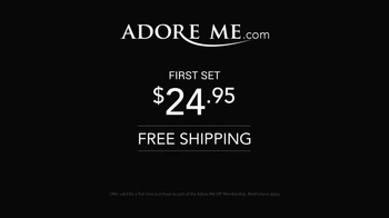AdoreMe.com TV Spot, 'Look Them Up' - Thumbnail 3