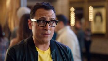 Sprint TV Spot, 'Double Your Samsung Jolly!' - 334 commercial airings