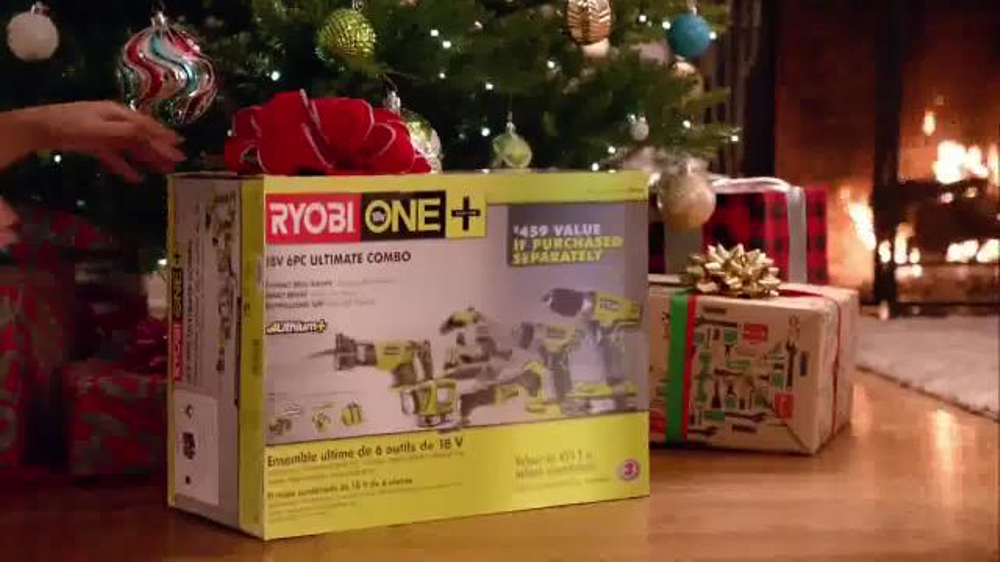 the home depot black friday savings tv commercial muy iluminado ispottv - Home Depot Black Friday Christmas Decorations