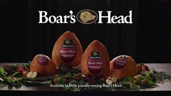 Boar's Head Sweet Slice Ham TV Spot, 'Something Magical' - Thumbnail 10