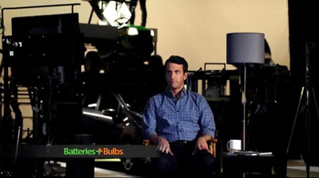 Batteries Plus Bulbs TV Spot, 'Longer Lasting Bulb'