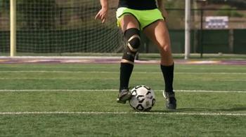 Copper Fit Gripper Socks TV Spot, 'Change Your Workout' Feat. Ashley Judd - Thumbnail 2
