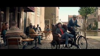 Ketel One TV Spot, 'The Ride' - Thumbnail 4