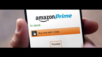 Amazon Prime TV Spot, 'Old Friends' Song by Ludovico Einaudi - Thumbnail 6
