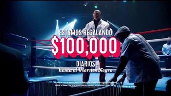 Old Navy TV Spot, 'Noche de Boxeo' con Diane Guerrero [Spanish] - Thumbnail 7