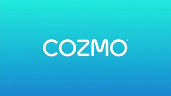 Anki Cozmo TV Spot, '#Cozmoments: Fly' - Thumbnail 1