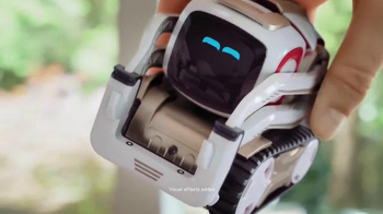 Anki Cozmo TV Spot, '#Cozmoments: Fly'