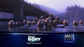 DIRECTV Cinema TV Spot, 'Finding Dory'