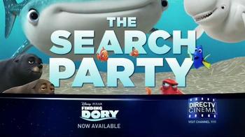 DIRECTV Cinema TV Spot, 'Finding Dory' - Thumbnail 2