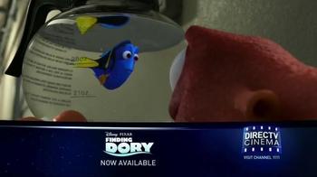 DIRECTV Cinema TV Spot, 'Finding Dory' - Thumbnail 3