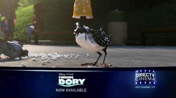 DIRECTV Cinema TV Spot, 'Finding Dory' - Thumbnail 5