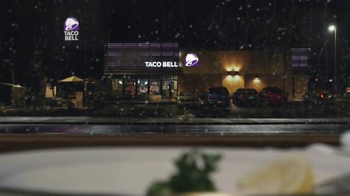 Taco Bell Steakhouse Burrito & Nachos TV Spot, 'Sad Parsley' - 2069 commercial airings