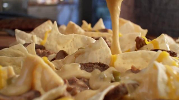 Taco Bell Steakhouse Burrito & Nachos TV Spot, 'Sad Parsley' - Thumbnail 3
