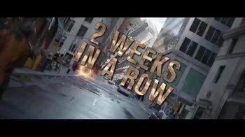 Doctor Strange - Alternate Trailer 77