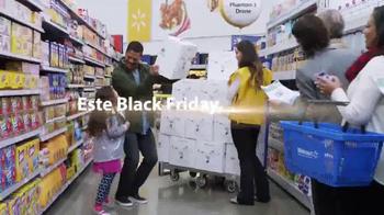 Walmart TV Spot, 'Black Friday: Levántate' canción de Pitbull [Spanish] - Thumbnail 6