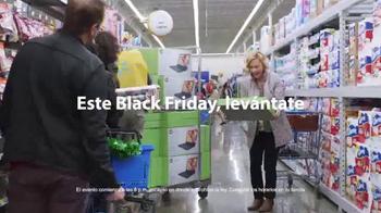 Walmart TV Spot, 'Black Friday: Levántate' canción de Pitbull [Spanish] - Thumbnail 7