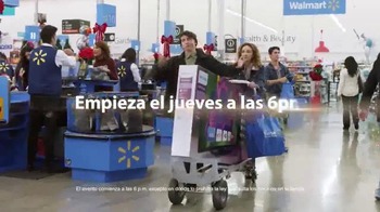 Walmart TV Spot, 'Black Friday: Levántate' canción de Pitbull [Spanish] - Thumbnail 8