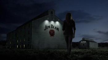 Jim Beam Black TV Spot, 'Look Inside & Black Award' Featuring Mila Kunis - Thumbnail 1