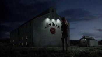Jim Beam Black TV Spot, 'Look Inside & Black Award' Featuring Mila Kunis - Thumbnail 2
