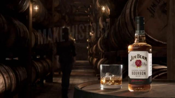 Jim Beam Black TV Spot, 'Look Inside & Black Award' Featuring Mila Kunis