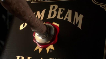 Jim Beam Black TV Spot, 'Look Inside & Black Award' Featuring Mila Kunis - Thumbnail 8