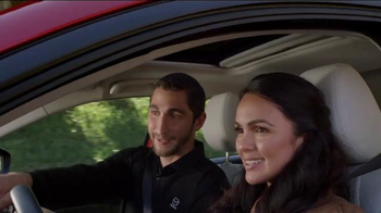 Mazda Drive for Good Event TV Spot, 'Hot Meals and Smiles' - Thumbnail 1