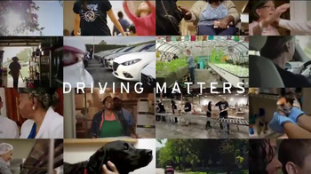 Mazda Drive for Good Event TV Spot, 'Hot Meals and Smiles' - Thumbnail 9