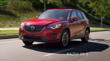 Mazda Drive for Good Event TV Spot, 'Hot Meals and Smiles' - Thumbnail 3