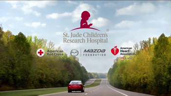 Mazda Drive for Good Event TV Spot, 'Hot Meals and Smiles' - Thumbnail 8