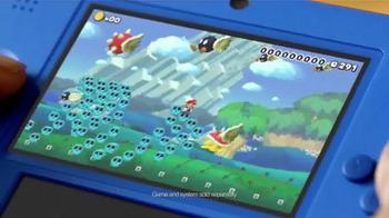 Super Mario Maker TV Spot, 'Play Everywhere. Create Anywhere' - Thumbnail 6