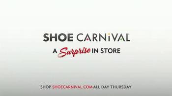 Shoe Carnival Doorbuster Deals TV Spot, 'Doorbuster Deals' - Thumbnail 7