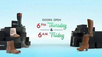 Shoe Carnival Doorbuster Deals TV Spot, 'Doorbuster Deals' - Thumbnail 2