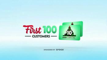 Shoe Carnival Doorbuster Deals TV Spot, 'Doorbuster Deals' - Thumbnail 3